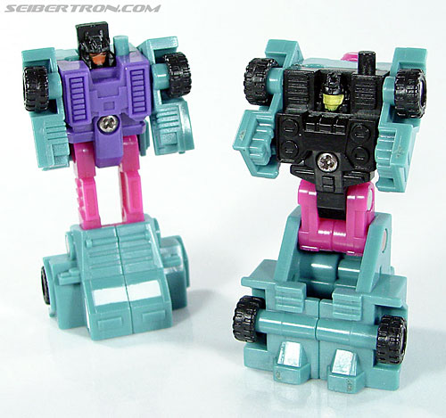 Transformers G1 1990 Power Punch (Image #32 of 33)