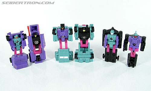 Transformers G1 1990 Power Punch (Image #33 of 33)