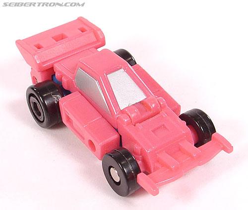 Transformers G1 1990 Roller Force (Image #3 of 38)
