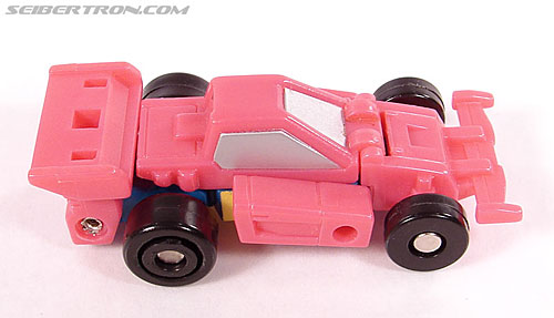 Transformers G1 1990 Roller Force (Image #4 of 38)