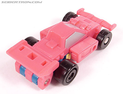 Transformers G1 1990 Roller Force (Image #5 of 38)
