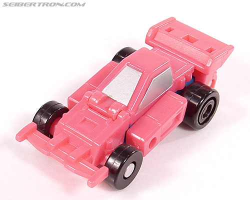 Transformers G1 1990 Roller Force (Image #11 of 38)