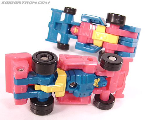 Transformers G1 1990 Roller Force (Image #15 of 38)