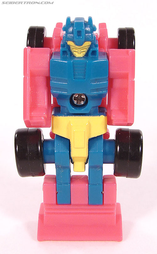 Transformers G1 1990 Roller Force (Image #16 of 38)