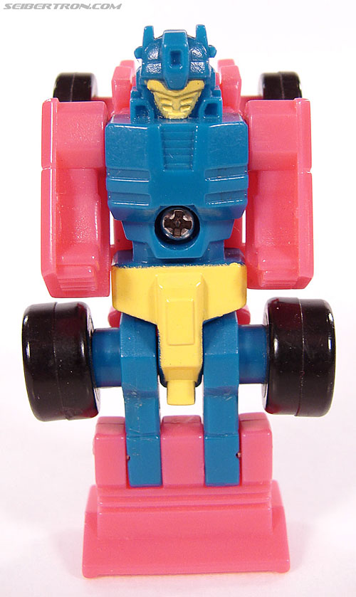 Transformers G1 1990 Roller Force (Image #17 of 38)