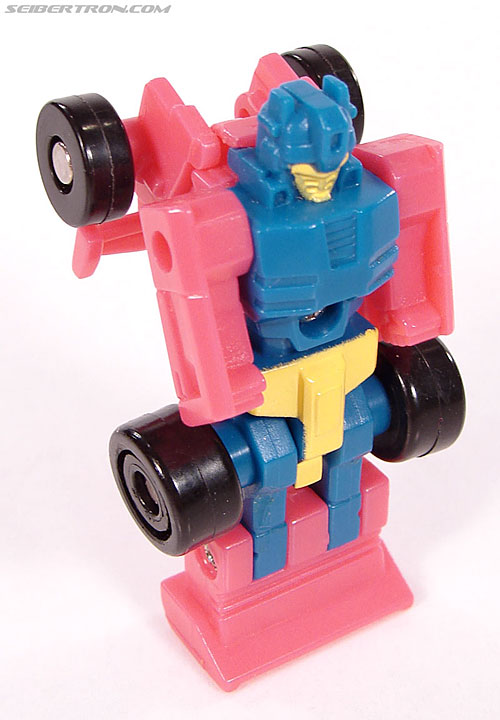 Transformers G1 1990 Roller Force (Image #19 of 38)