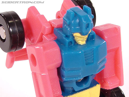 Transformers G1 1990 Roller Force (Image #20 of 38)
