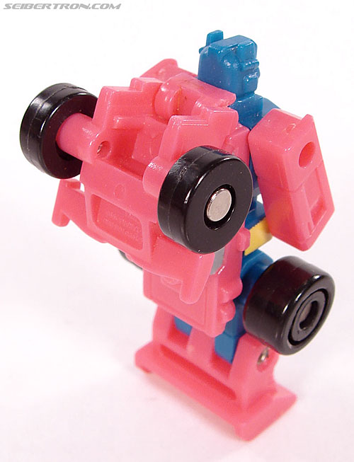 Transformers G1 1990 Roller Force (Image #22 of 38)