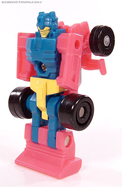 Transformers G1 1990 Roller Force (Image #26 of 38)