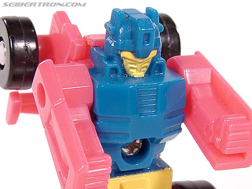 Transformers G1 1990 Roller Force (Image #29 of 38)