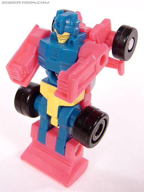 Transformers G1 1990 Roller Force (Image #30 of 38)