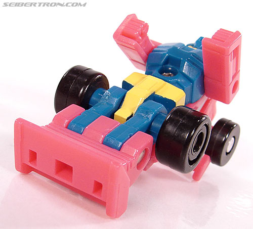 Transformers G1 1990 Roller Force (Image #33 of 38)