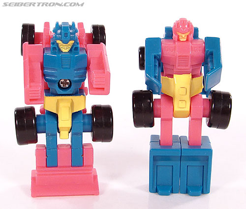 Transformers G1 1990 Roller Force (Image #34 of 38)