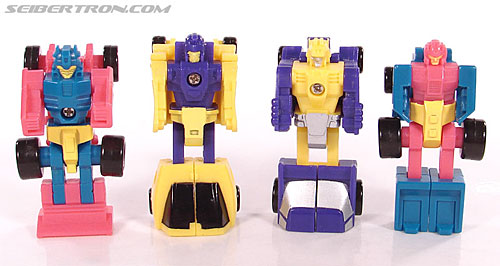 Transformers G1 1990 Roller Force (Image #35 of 38)