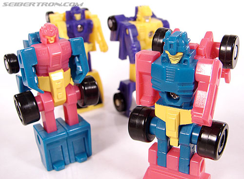 Transformers G1 1990 Roller Force (Image #36 of 38)