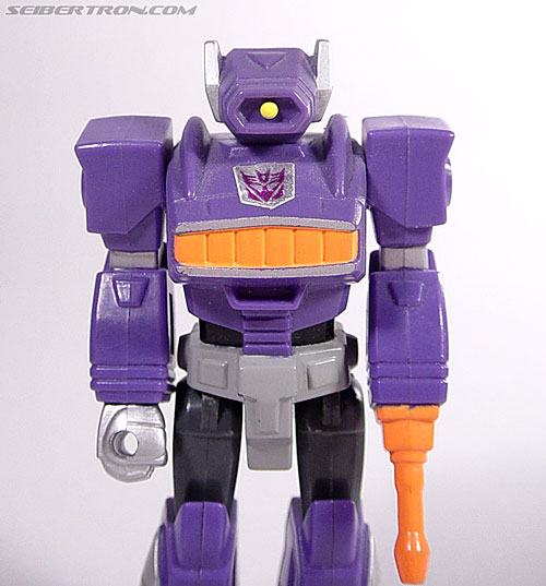 Transformers G1 1990 Shockwave with Fistfight (Image #2 of 56)