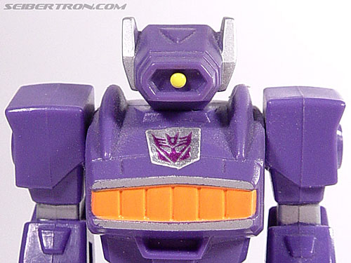 G1 1990 Shockwave with Fistfight gallery