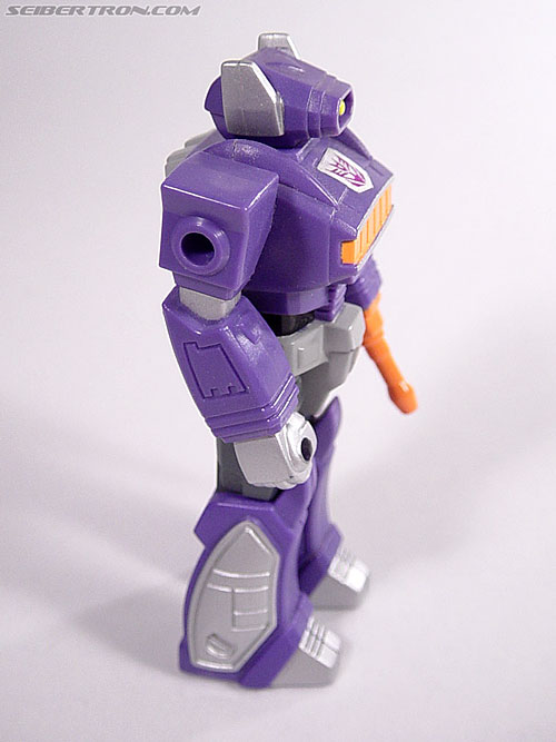 Transformers G1 1990 Shockwave with Fistfight (Image #5 of 56)