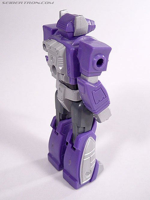 Transformers G1 1990 Shockwave with Fistfight (Image #6 of 56)