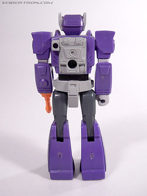 Transformers G1 1990 Shockwave with Fistfight (Image #7 of 56)
