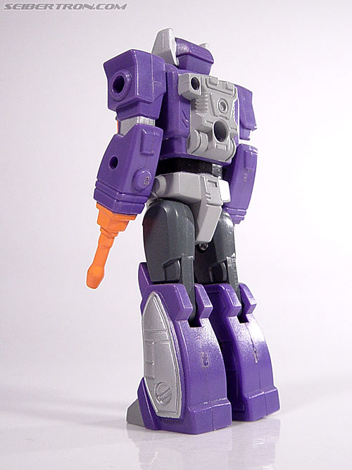 Transformers G1 1990 Shockwave with Fistfight (Image #8 of 56)