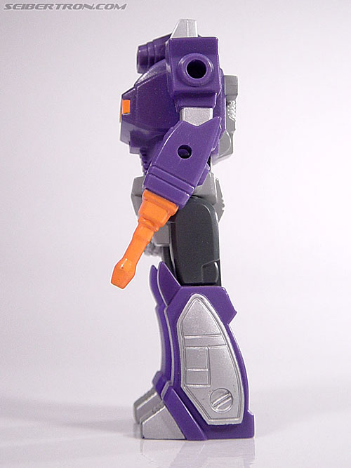 Transformers G1 1990 Shockwave with Fistfight (Image #9 of 56)