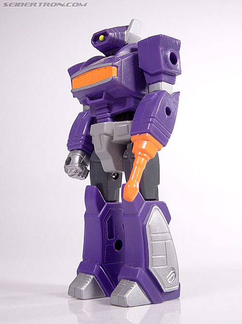 Transformers G1 1990 Shockwave with Fistfight (Image #10 of 56)