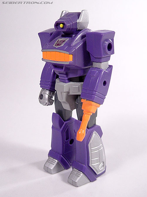 Transformers G1 1990 Shockwave with Fistfight (Image #11 of 56)