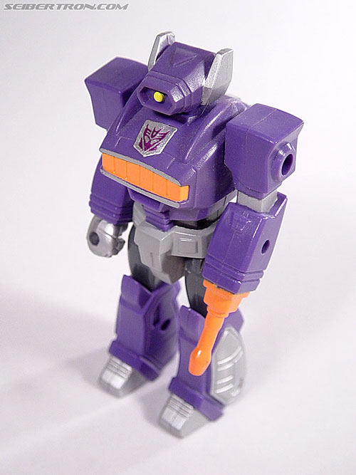 Transformers G1 1990 Shockwave with Fistfight (Image #12 of 56)