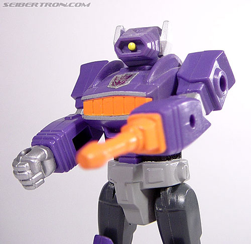Transformers G1 1990 Shockwave with Fistfight (Image #14 of 56)