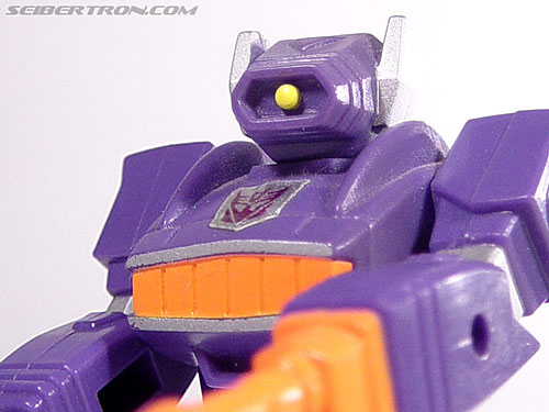 Transformers G1 1990 Shockwave with Fistfight (Image #15 of 56)