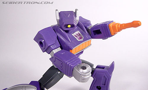 Transformers G1 1990 Shockwave with Fistfight (Image #16 of 56)