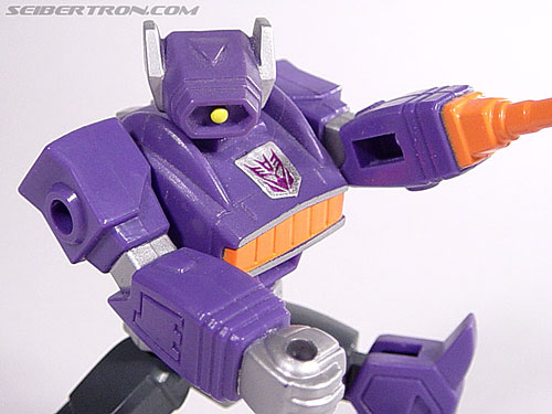 Transformers G1 1990 Shockwave with Fistfight (Image #17 of 56)