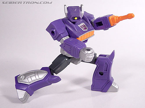Transformers G1 1990 Shockwave with Fistfight (Image #18 of 56)