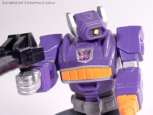 Transformers G1 1990 Shockwave with Fistfight (Image #21 of 56)
