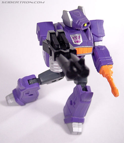 Transformers G1 1990 Shockwave with Fistfight (Image #22 of 56)