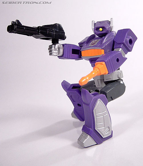 Transformers G1 1990 Shockwave with Fistfight (Image #23 of 56)
