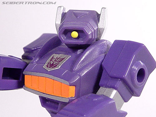 Transformers G1 1990 Shockwave with Fistfight (Image #25 of 56)