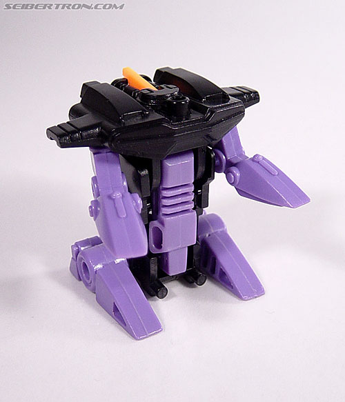 Transformers G1 1990 Shockwave with Fistfight (Image #27 of 56)