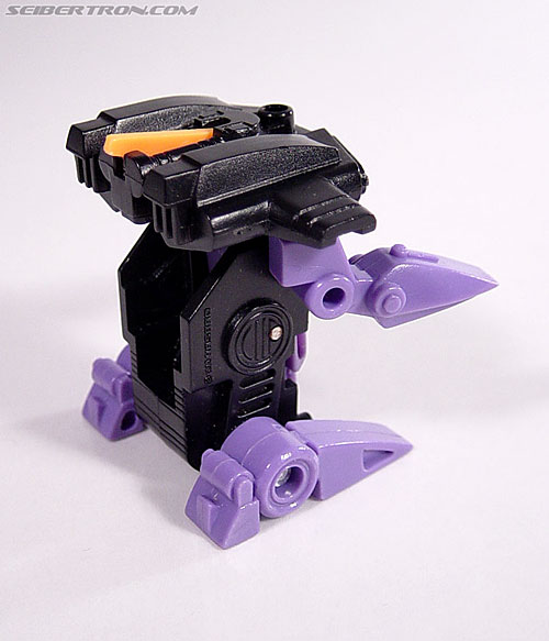 Transformers G1 1990 Shockwave with Fistfight (Image #29 of 56)
