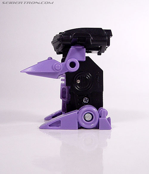 Transformers G1 1990 Shockwave with Fistfight (Image #32 of 56)