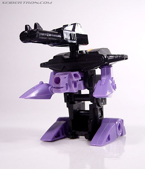 Transformers G1 1990 Shockwave with Fistfight (Image #35 of 56)