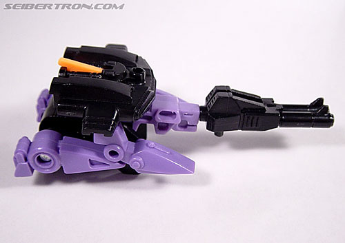 Transformers G1 1990 Shockwave with Fistfight (Image #38 of 56)
