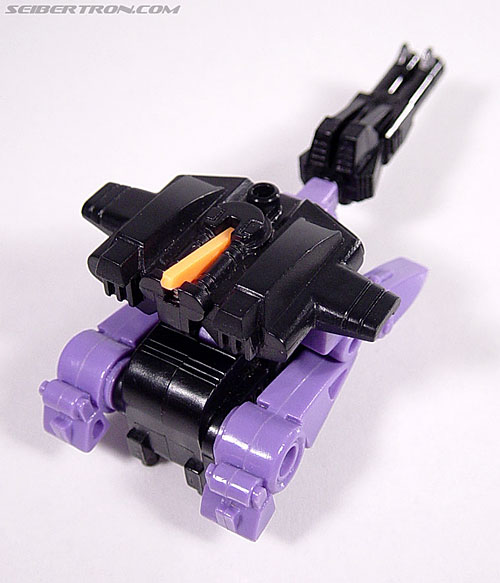 Transformers G1 1990 Shockwave with Fistfight (Image #39 of 56)