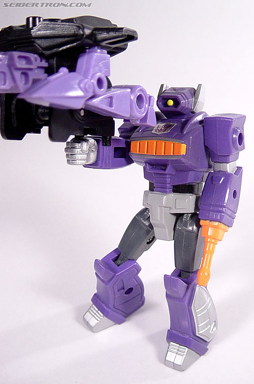Transformers G1 1990 Shockwave with Fistfight (Image #43 of 56)
