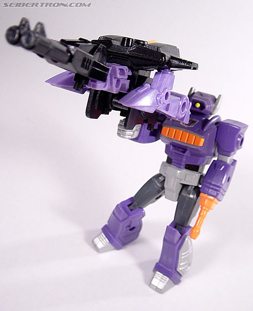 Transformers G1 1990 Shockwave with Fistfight (Image #44 of 56)