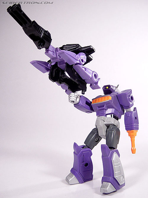 Transformers G1 1990 Shockwave with Fistfight (Image #45 of 56)