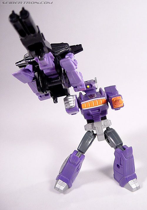 Transformers G1 1990 Shockwave with Fistfight (Image #46 of 56)