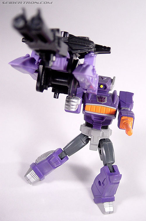Transformers G1 1990 Shockwave with Fistfight (Image #47 of 56)