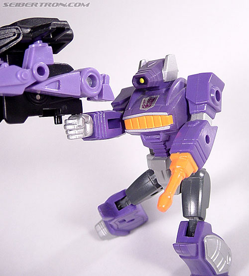 Transformers G1 1990 Shockwave with Fistfight (Image #48 of 56)